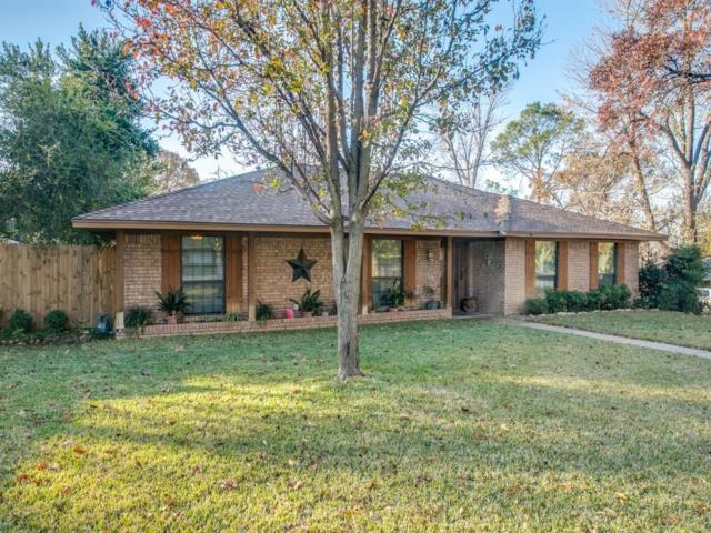 1708 Camellia Drive, Arlington, TX 76013 (MLS #13744403) :: Century 21 Judge Fite Company