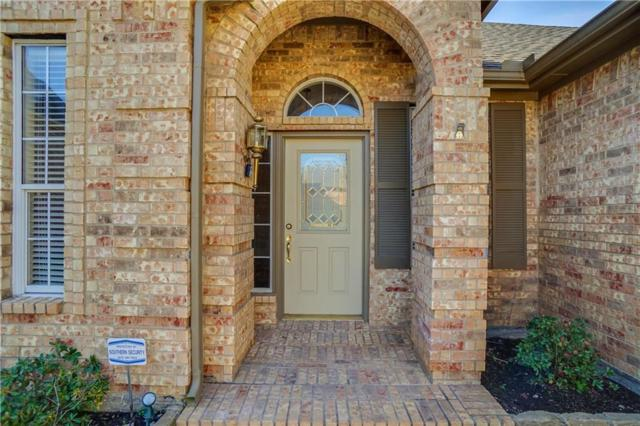 2212 Watercrest Drive, Keller, TX 76248 (MLS #13744446) :: The Marriott Group