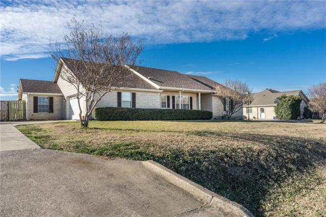 9436 Carson Ranch Road, Crowley, TX 76036 (MLS #13744465) :: Century 21 Judge Fite Company
