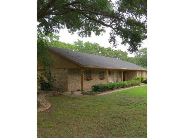 122 Songwood Street, Fairfield, TX 75840 (MLS #13744483) :: Team Hodnett