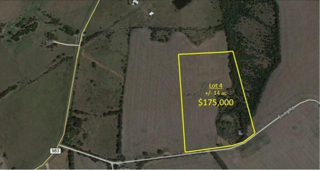Lot4 Ewing Road, Ferris, TX 75125 (MLS #13744539) :: RE/MAX Elite