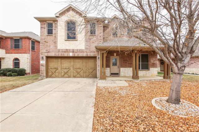 208 Serenade Lane, Euless, TX 76039 (MLS #13744544) :: The Chad Smith Team