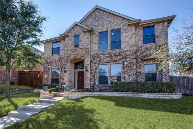 2135 Heather Glen Drive, Rockwall, TX 75087 (MLS #13744578) :: Team Hodnett