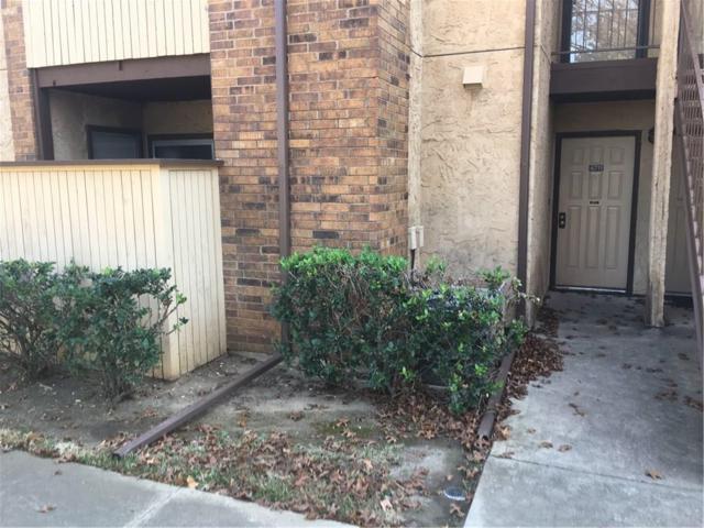 1310 Harwell Drive #4711, Arlington, TX 76011 (MLS #13744585) :: Century 21 Judge Fite Company