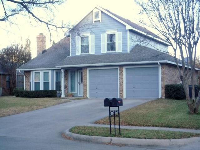 318 Hopewell Street, Grand Prairie, TX 75052 (MLS #13744588) :: RE/MAX Pinnacle Group REALTORS