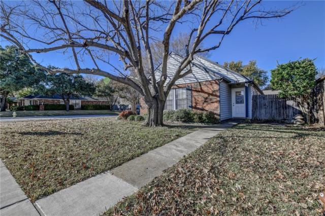 161 Pinyon Lane, Coppell, TX 75019 (MLS #13744592) :: The Marriott Group