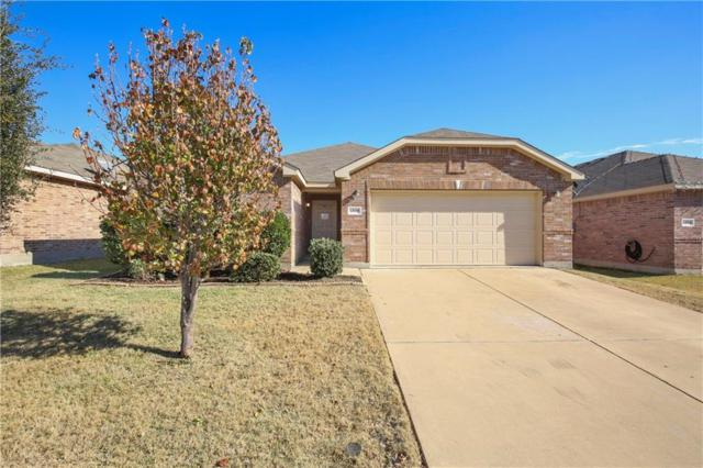6008 Saddle Flap Drive, Fort Worth, TX 76179 (MLS #13744612) :: RE/MAX Pinnacle Group REALTORS