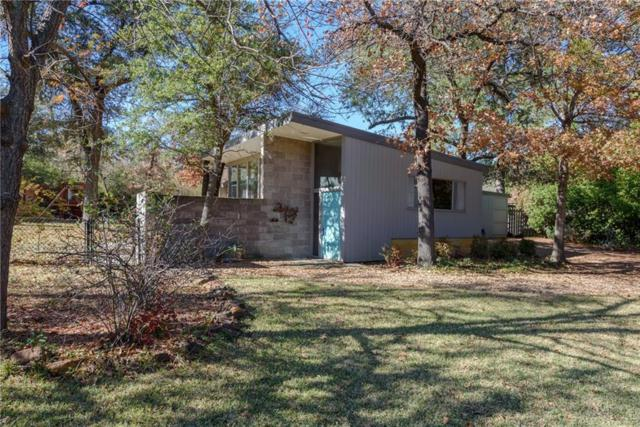 1226 Kendolph Drive, Denton, TX 76205 (MLS #13744617) :: Real Estate By Design