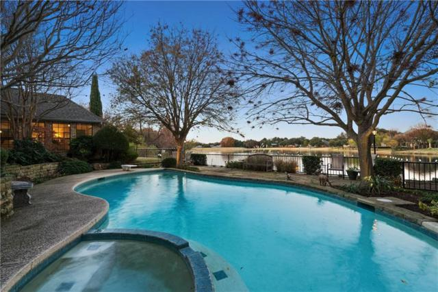 5205 Mariners Drive, Plano, TX 75093 (MLS #13744629) :: Real Estate By Design