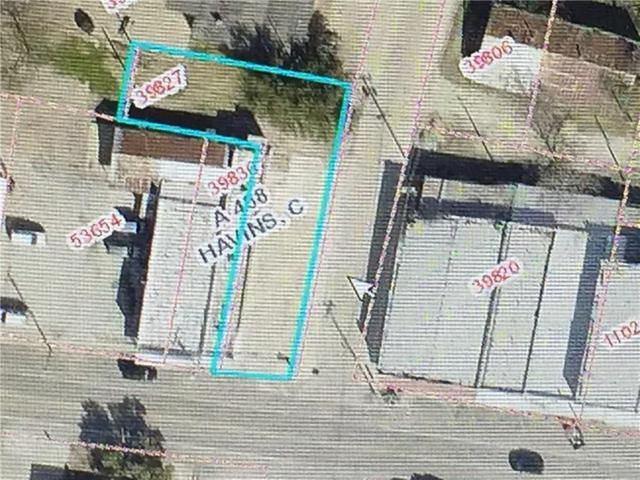 TBD 1st Street, Caddo Mills, TX 75135 (MLS #13744631) :: Century 21 Judge Fite Company