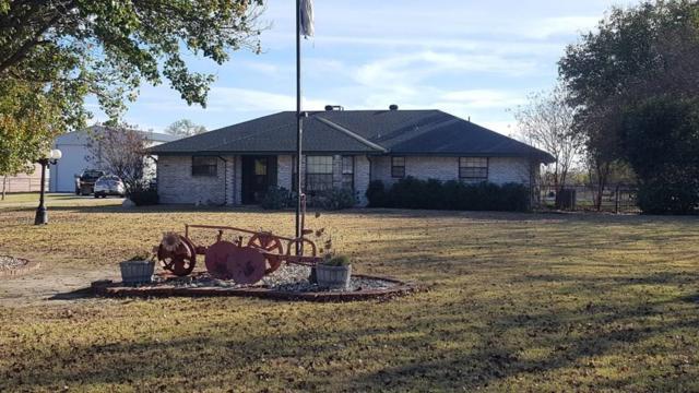 3428 Sauls Road, Aubrey, TX 76227 (MLS #13744658) :: Real Estate By Design