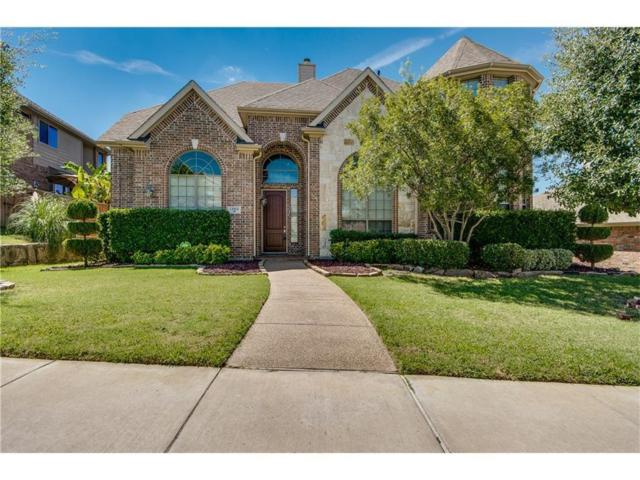 1360 Scarboro Hills Lane, Rockwall, TX 75087 (MLS #13744681) :: NewHomePrograms.com LLC
