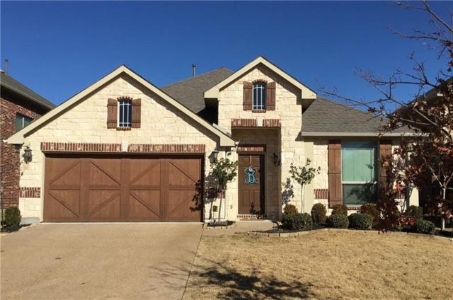 909 Lighthouse Lane, Savannah, TX 76227 (MLS #13744691) :: Real Estate By Design