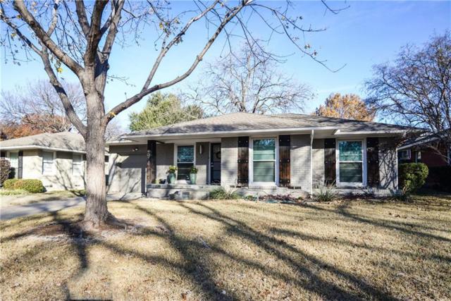 4037 Valley Ridge Road, Dallas, TX 75220 (MLS #13744741) :: Century 21 Judge Fite Company