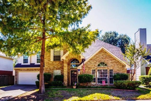 5019 Falcon Hollow Road, Mckinney, TX 75070 (MLS #13744804) :: Henegar Property Group -- Keller Williams Realty