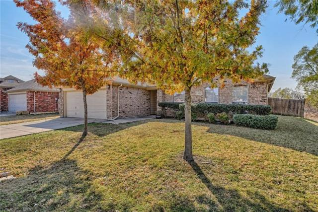 1513 Millbrook Drive, Midlothian, TX 76065 (MLS #13744823) :: RE/MAX Pinnacle Group REALTORS