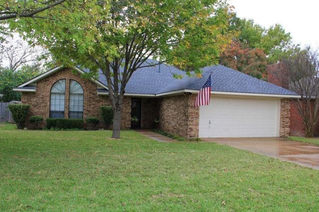 1025 N Fannin Street, Rockwall, TX 75087 (MLS #13744840) :: RE/MAX Landmark