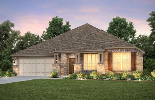 3422 Woodford Drive, Mansfield, TX 76084 (MLS #13744864) :: RE/MAX Pinnacle Group REALTORS