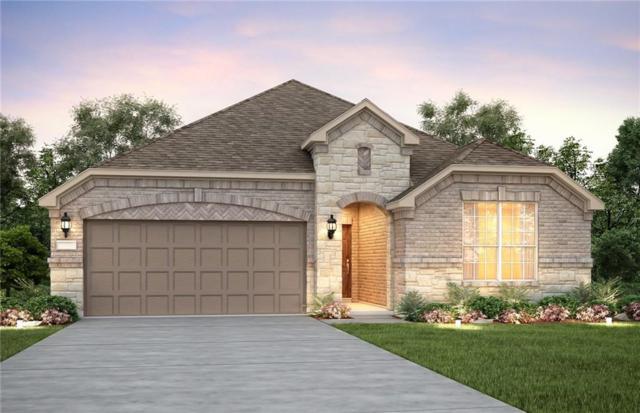 3305 Weyburn Drive, Mansfield, TX 76084 (MLS #13744877) :: RE/MAX Pinnacle Group REALTORS
