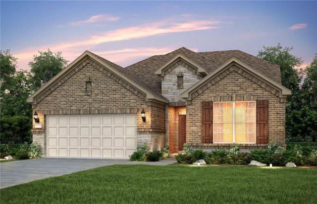3302 Weyburn Drive, Mansfield, TX 76084 (MLS #13744897) :: RE/MAX Pinnacle Group REALTORS