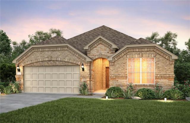3307 Weyburn Drive, Mansfield, TX 76084 (MLS #13744913) :: RE/MAX Pinnacle Group REALTORS