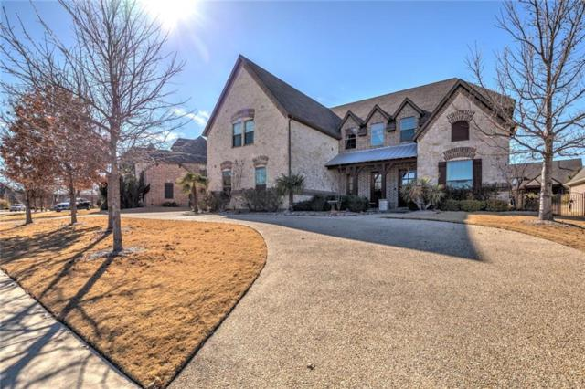 3225 Clubview Drive, Denton, TX 76226 (MLS #13744932) :: The Real Estate Station