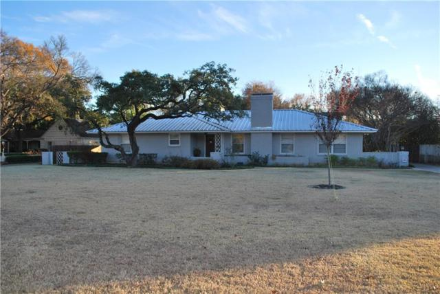 4214 Willow Grove Road, Dallas, TX 75220 (MLS #13744937) :: Henegar Property Group -- Keller Williams Realty