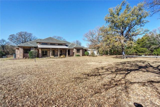 6322 County Road 2560, Royse City, TX 75189 (MLS #13744942) :: RE/MAX Landmark