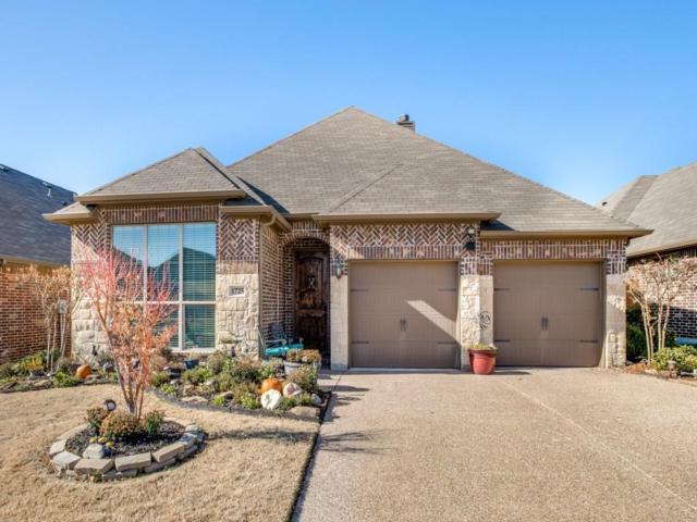 1725 Medina Lane, Prosper, TX 75078 (MLS #13744951) :: Real Estate By Design