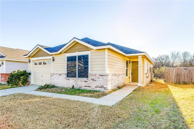 1856 Wickham Drive, Burleson, TX 76028 (MLS #13744957) :: The Mitchell Group
