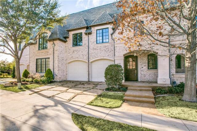 2105 Fawnwood Drive, Plano, TX 75093 (MLS #13745001) :: Kindle Realty