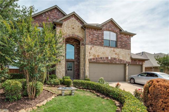 11489 Corsicana Drive, Frisco, TX 75035 (MLS #13745036) :: Real Estate By Design
