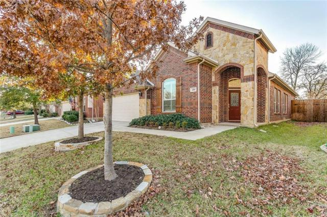 486 Maverick Drive, Lake Dallas, TX 75065 (MLS #13745037) :: Real Estate By Design