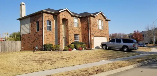 8317 Ram Ridge Road, Fort Worth, TX 76137 (MLS #13745047) :: The Mitchell Group