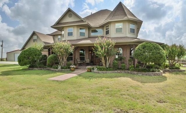 200 Trinity View Road, Weatherford, TX 76087 (MLS #13745048) :: The Mitchell Group
