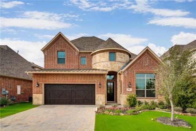 2905 Deansbrook Drive, Plano, TX 75093 (MLS #13745072) :: Team Hodnett