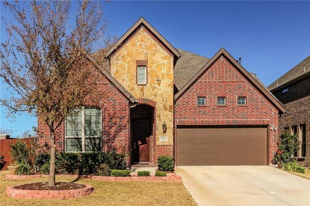10816 Casmir Drive, Mckinney, TX 75070 (MLS #13745078) :: Real Estate By Design