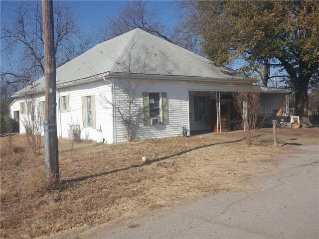 151 7th Street, Cooper, TX 75432 (MLS #13745080) :: Team Hodnett