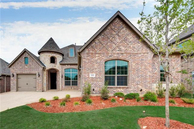 221 Waterview Court, Hickory Creek, TX 75065 (MLS #13745082) :: RE/MAX Elite