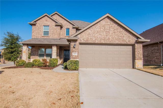 12105 Knots Lane, Frisco, TX 75034 (MLS #13745083) :: Real Estate By Design