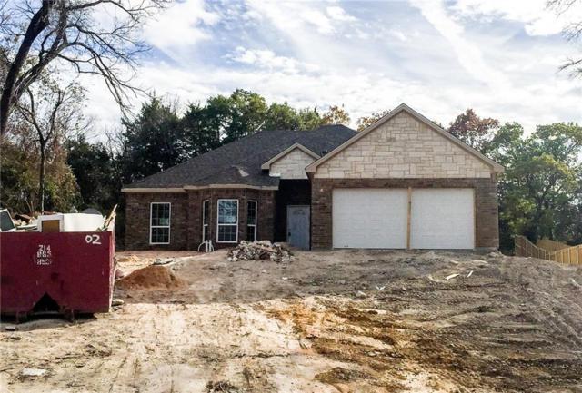 702 Annarose Drive, Dallas, TX 75232 (MLS #13745103) :: The Mitchell Group