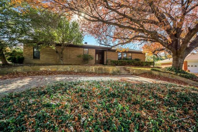 1812 Ems Road W, Fort Worth, TX 76116 (MLS #13745119) :: The Mitchell Group