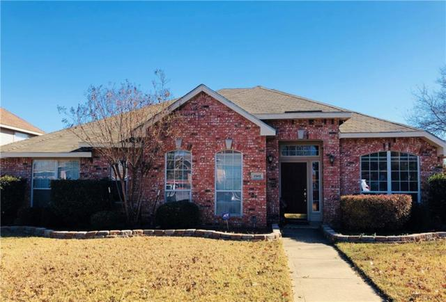 1502 Holveck Drive, Cedar Hill, TX 75104 (MLS #13745121) :: RE/MAX Pinnacle Group REALTORS
