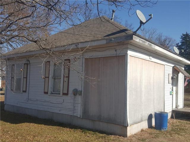 801 E San Antonio Avenue, Cooper, TX 75432 (MLS #13745134) :: Team Hodnett