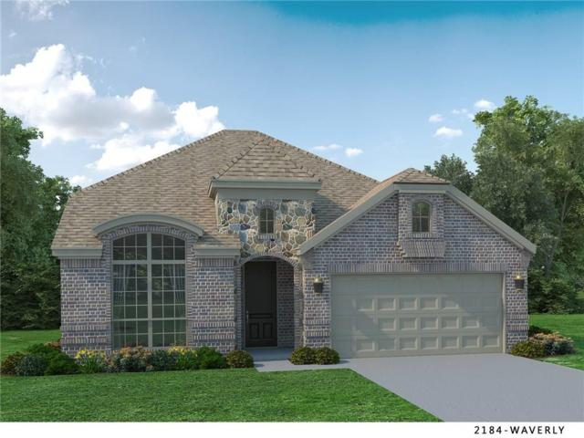 1004 Little Gull, Forney, TX 75126 (MLS #13745140) :: RE/MAX Landmark