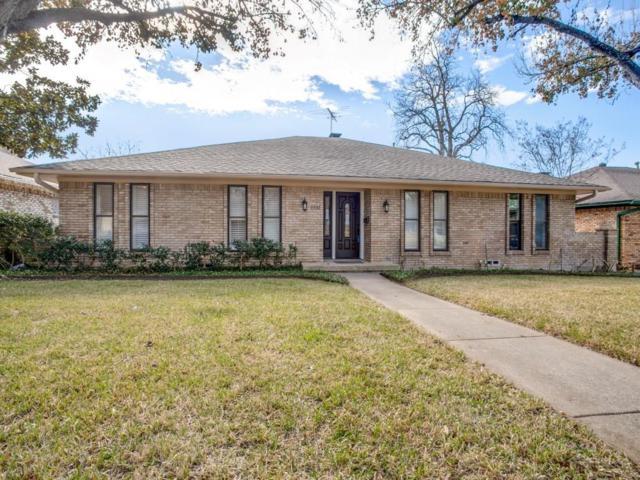 9552 Timberleaf Drive, Dallas, TX 75243 (MLS #13745146) :: RE/MAX Pinnacle Group REALTORS