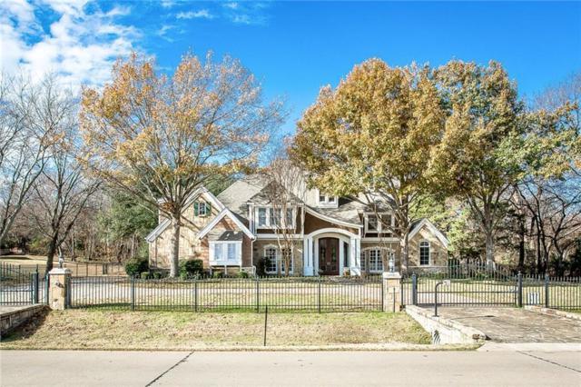 381 Oakwood Trail, Fairview, TX 75069 (MLS #13745169) :: RE/MAX Landmark