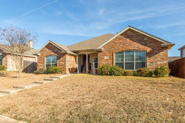 608 Norwood Drive, Rockwall, TX 75032 (MLS #13745181) :: RE/MAX Landmark
