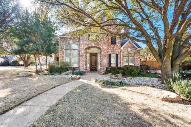 1012 Bluebonnet Court, Mckinney, TX 75070 (MLS #13745183) :: Team Hodnett