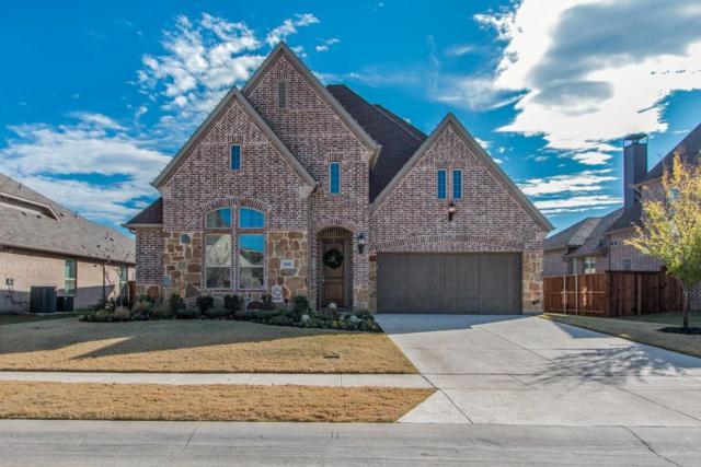 1016 W Bluff Way, Roanoke, TX 76262 (MLS #13745226) :: The Marriott Group